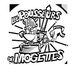 Les pousseurs de Mogettes